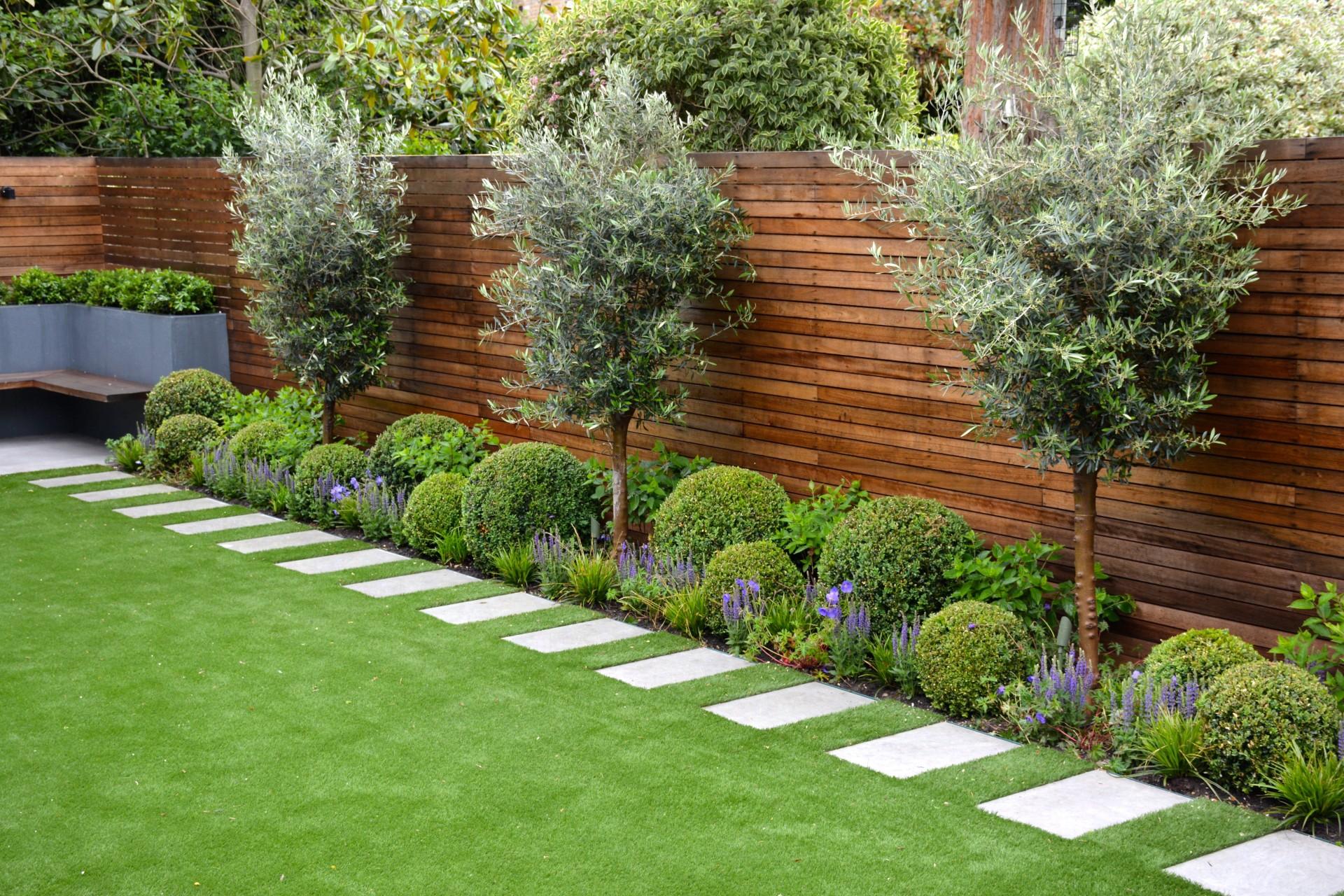 Tom Howard Gardens